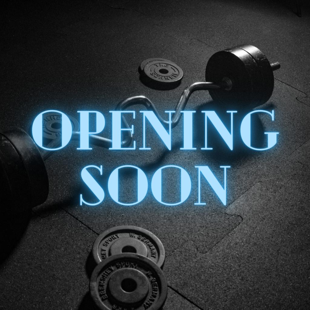 Neueröffnung